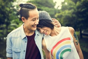 LGBT couple/common law marriage