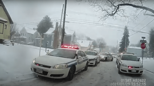 9-year-old, rochester police, pepper spray