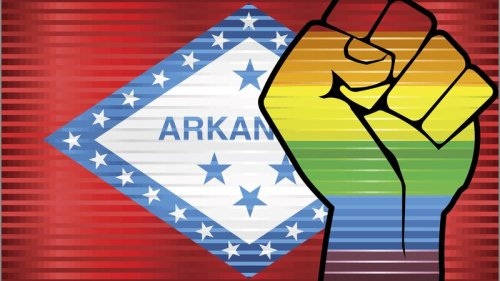 Arkansas fights transgender rights