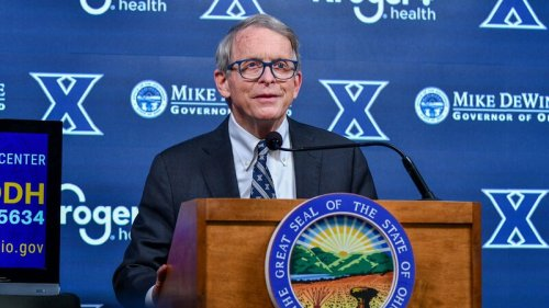 Ohio's Mike DeWine
