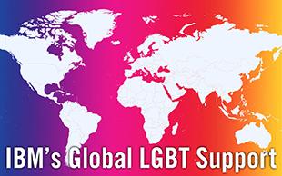 LGBT: Global Diversity at IBM