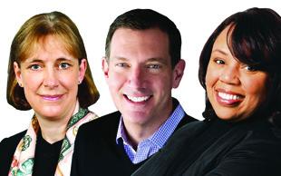 Deloitte, Kellogg, Target: Diversity Leaders' Tips for Talent Development