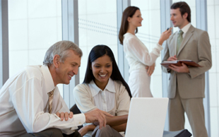 7 Strategies for Successful Mentoring From Wells Fargo, Pfizer, AT&T, Ernst & Young, Target, PricewaterhouseCoopers, Baxter