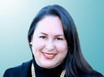 Elizabeth Vazquez, WEConnect International