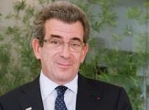 Michel Landel, Sodexo