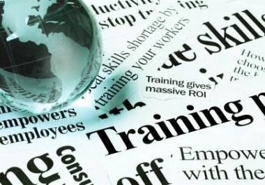 6 Best Practices for Global Talent Development
