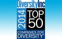 2014 DiversityInc Top 50