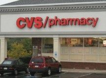 CVS Tobacco