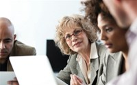 Meeting in a Box: Executive Diversity Councils