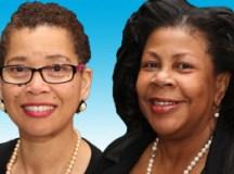 Mae Brooks, Dr. Deborah Ashton