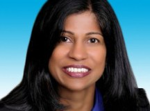 Lata Reddy, Prudential Financial
