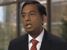 Vijay Bhargava, Novartis Pharmaceuticals Corporation