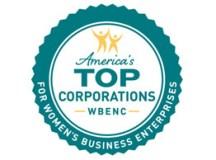 Top Corporations for Women's Business Enterprises