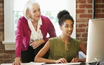 Women in Tech Career Advice350x219