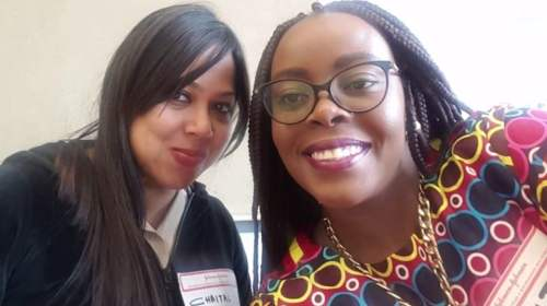How Johnson & Johnson Is Helping Mentor the Next Generation of Global Women Leaders