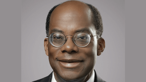 To Be A Good Mentee or Protégé, You Have to Validate the Trust That The Mentor or Sponsor May Have in You, Roger Ferguson, TIAA
