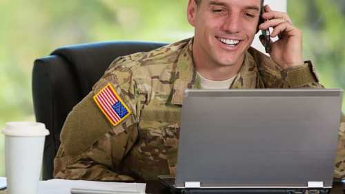 Wells Fargo Veterans Give Advice on Transitioning From Military to Civilian Work