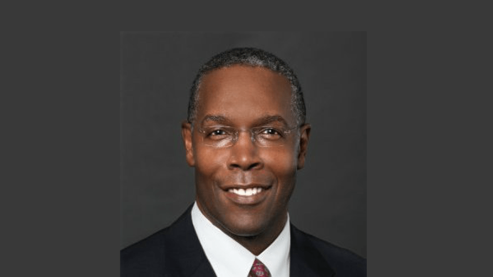 AT&T's David Huntley Talks About Race and How Far We Have to Go