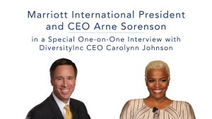 sorenson, arne sorenson, johnson, carolynn johnson, marriott