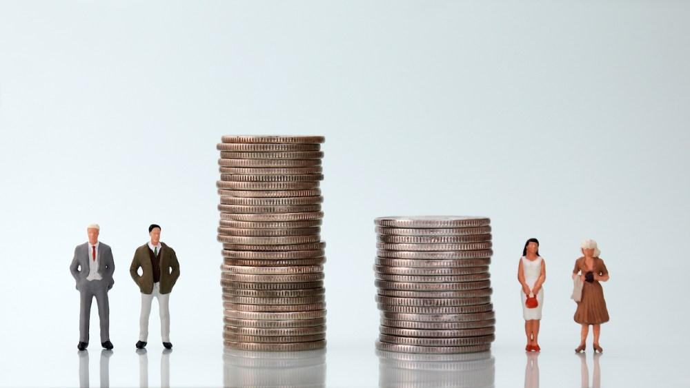 pay, gap, gender