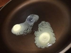 Añadimos la mantequilla