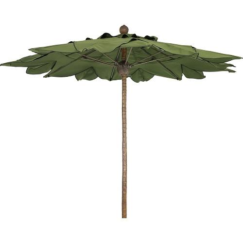 unique and colorful patio umbrellas