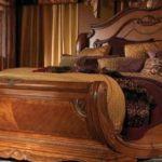 Exotic Bedroom Set Cortina Panel Customizable Bedroom Set Review