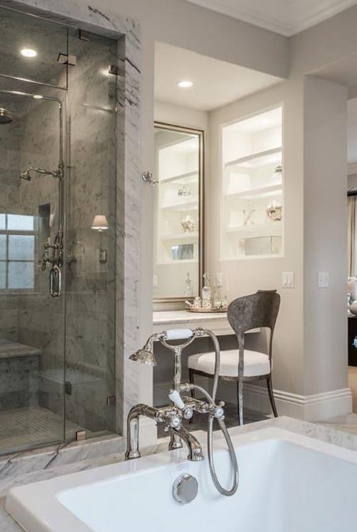 10 Stunning Amp Gorgeous Bathroom Vanity With Makeup