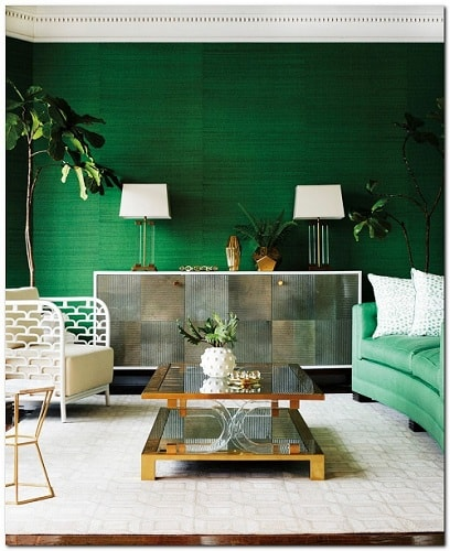 30 Genius Green Living Room Ideas Of 2017 For Your