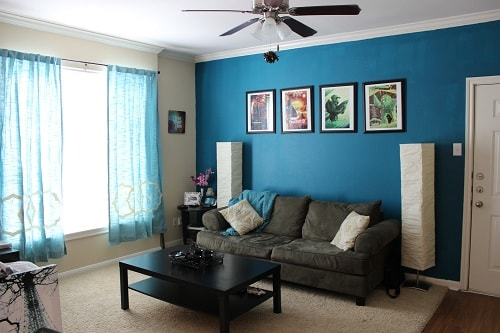 2017 Most Trendy Living Room Colors For Your Inspiration on Trendy Room  id=94594