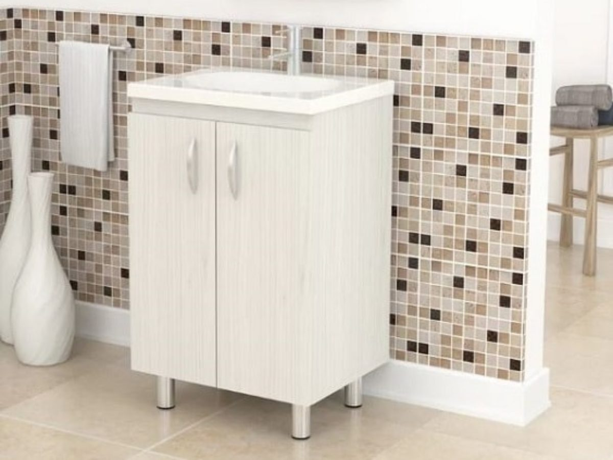 15 gorgeous cheap bathroom vanities