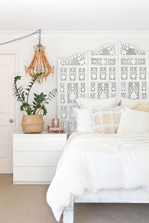 25+ Most Stylish Modern Boho Bedroom Decorating Ideas on A ... on Boho Bedroom Modern  id=12251