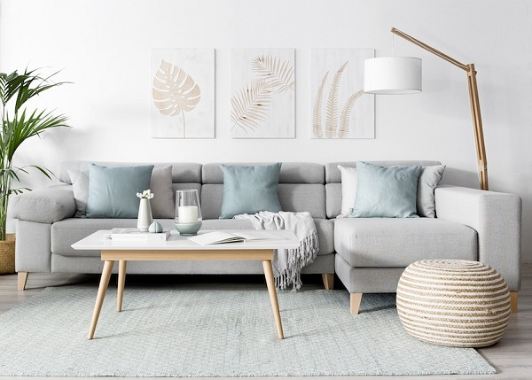 25+ Most Inspiring Simple Living Room Ideas on a Budget To ... on Room Ideas Simple  id=63736