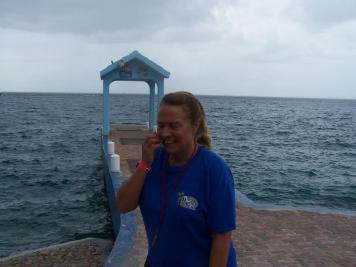 Cozumel Mexico with Diveshack USA May 2014 12