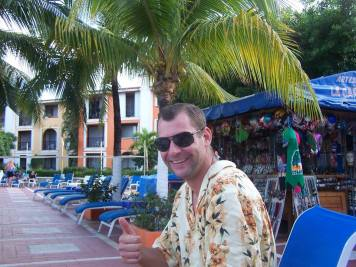 Cozumel Mexico with Diveshack USA May 2014 13