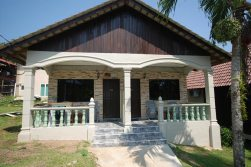 Tioman House - Double A/C