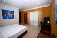 Double Deluxe Room - Tioman Dive Resort