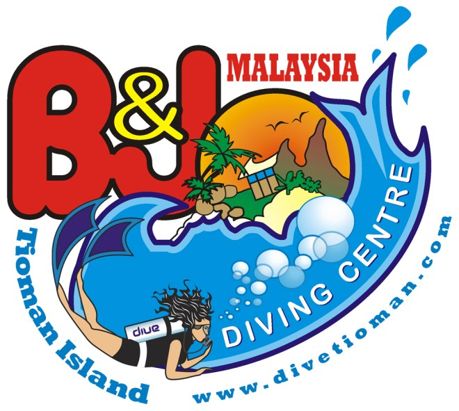 Logo of B&J Diving Centre