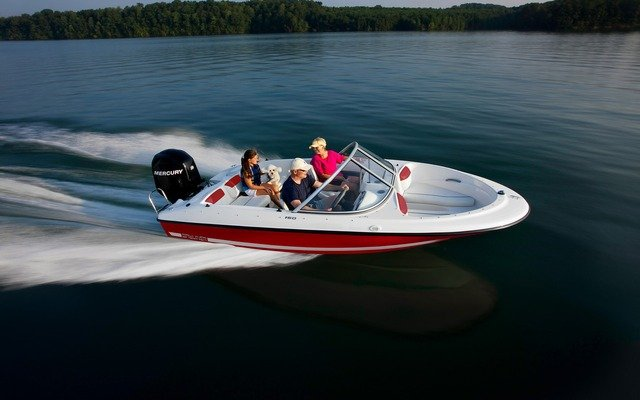 February free boat