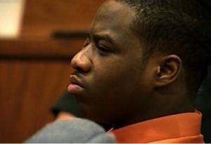 Black Florida Teen Killes Two White UK Students