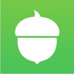 Acorns, acorns review, acorns pros and cons