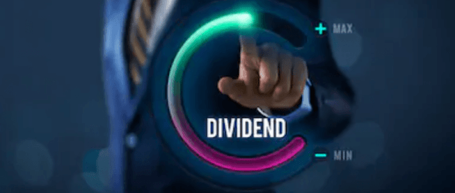 dividend investing, dividend increases