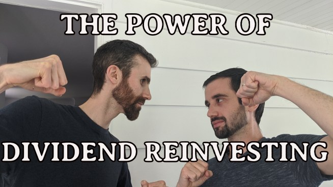dividend re