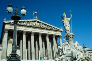 Wiener Börsenfirmen