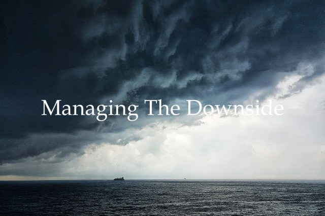 Managing the Downside