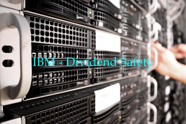 IBM Dividend Safety