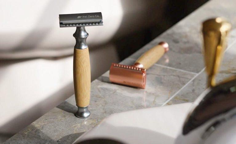double-edge-safety-razor-with-bamboo-handle-net-zero-co