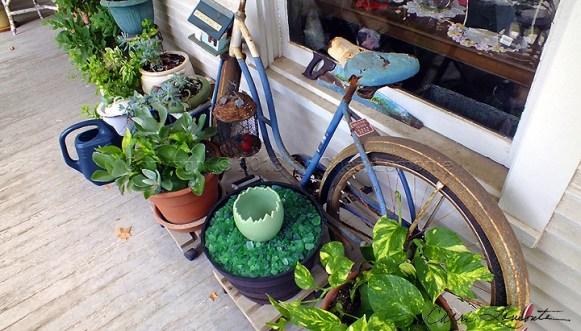 3212 Planter - Bike