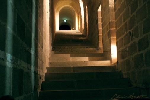 Into the Secrets of Faith