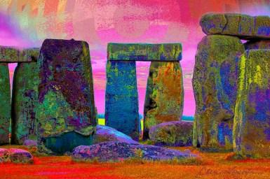 Stone Un-Henged 1